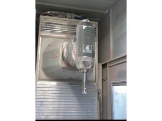 Milling machine Keppler HDC 2000, Y.  2010-2