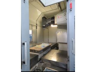 Milling machine Keppler HDC 2000, Y.  2010-3