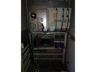 Kiheung KNC Q 1000 x 3100 Bed milling machine-9