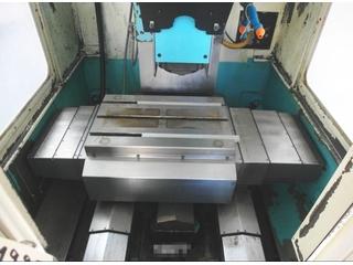 Milling machine Kira VTC 30 E-1