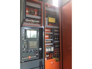 Milling machine Kitamura HX 250i, Y.  2001-7
