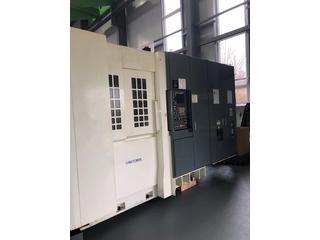 Milling machine Kitamura HX 400xif, Y.  2007-2