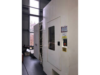Milling machine Kitamura HX 400xif, Y.  2007-3