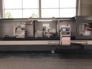 Grinding machine Kraft/Praise TT60-40L-C2-H 4.000x600-0