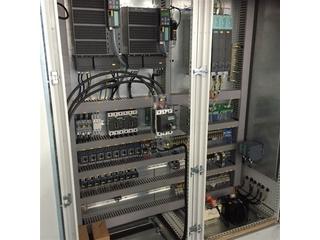 Grinding machine Kraft/Praise TT60-40L-C2-H 4.000x600-9