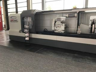 Grinding machine Kraft/Praise TT60-40L-C2-H 4.000x600-1