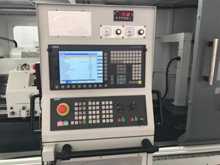 Grinding machine Kraft/Praise TT60-40L-C2-H 4.000x600-5