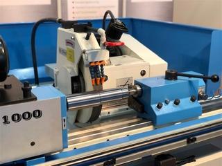 Grinding machine Kraft Typ URS 1000-2