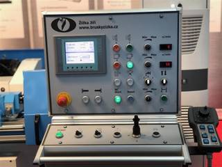 Grinding machine Kraft Typ URS 1000-3