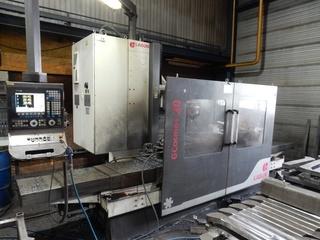 Lagun G-Cosmos 20 Bed milling machine-2