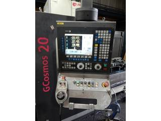 Lagun G-Cosmos 20 Bed milling machine-5