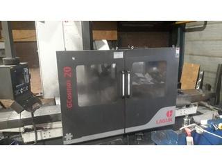 Lagun G-Cosmos 20 Bed milling machine-7
