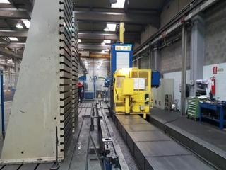 Lazzati 10M HB 2M Bed milling machine-1