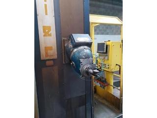 Lazzati 10M HB 2M Bed milling machine-2