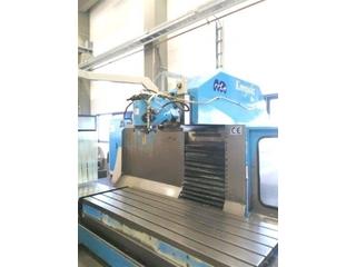 MTE Kompakt Plus Bed milling machine-1