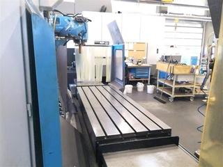 MTE Kompakt Plus Bed milling machine-2