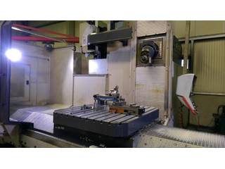 MTE RT 25 Bed milling machine-1