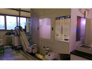 MTE RT 25 Bed milling machine-5