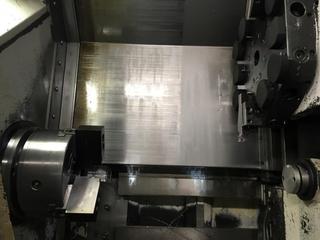 Lathe machine Magdeburg M 110-1