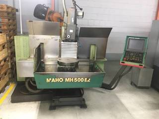 Milling machine Maho MH 500 E 2-0