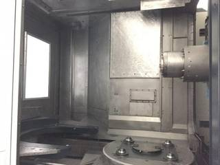 Milling machine Makino A 99 A 40, Y.  2018-1