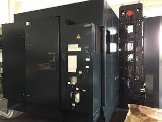 Milling machine Makino A 99 A 40, Y.  2018-2