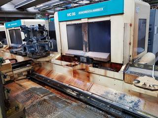 used Makino MC 86 x 2 [472567692]