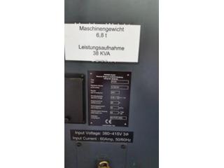 Milling machine Makino PS 95-2