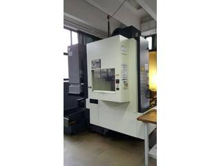 Milling machine Makino S 33 - A 20, Y.  2008-3