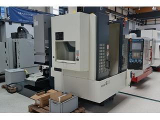 Milling machine Makino S 33 - A 30, Y.  2007-6