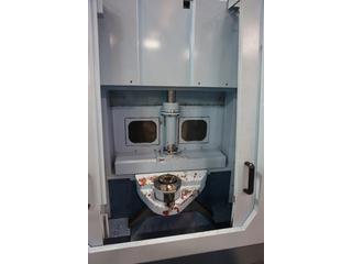 Milling machine Matsuura Cublex 25-2