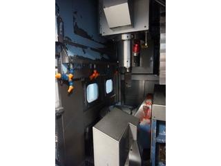 Milling machine Matsuura Cublex 25-3