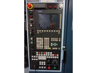 Milling machine Matsuura Cublex 25-4