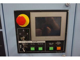 Milling machine Matsuura Cublex 25-5