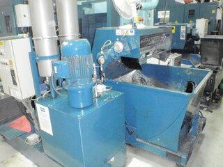 Milling machine Matsuura Cublex 25-11