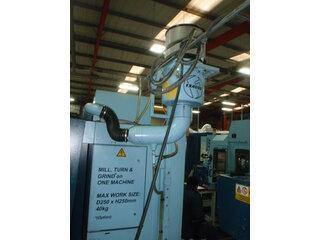 Milling machine Matsuura Cublex 25-12