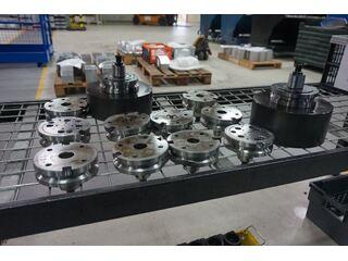 Milling machine Matsuura Cublex 25-13