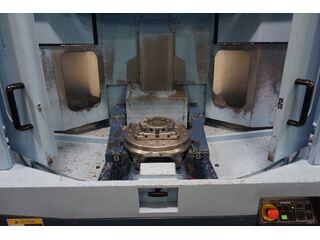 Milling machine Matsuura Cublex 42-1