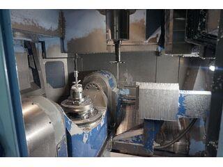 Milling machine Matsuura Cublex 42-2