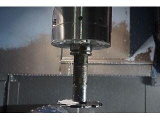 Milling machine Matsuura Cublex 42-3