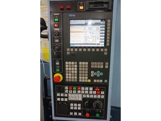 Milling machine Matsuura Cublex 42-4