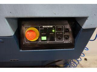 Milling machine Matsuura Cublex 42-8