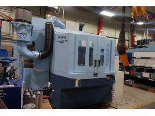 Milling machine Matsuura Cublex 42-11