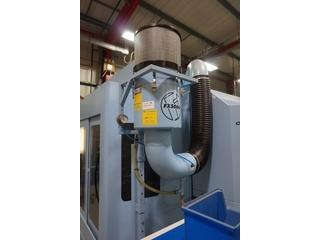 Milling machine Matsuura Cublex 42-13