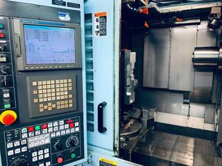 Milling machine Matsuura H. Plus - 300 PC5, Y.  2003-1