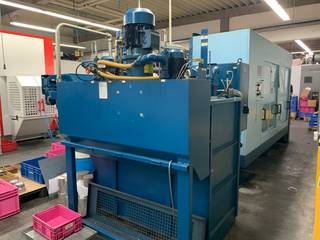 Milling machine Matsuura H. Plus - 300 PC5, Y.  2003-5