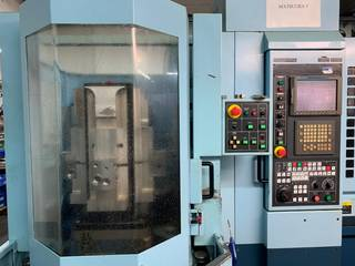 Milling machine Matsuura H. Plus - 300 PC5, Y.  2003-6