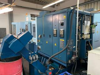 Milling machine Matsuura H. Plus - 300 PC5, Y.  2003-8