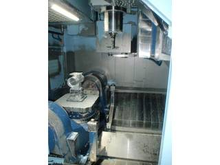 Milling machine Matsuura MAM 72 - 63 V-1