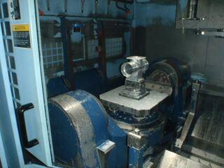 Milling machine Matsuura MAM 72 - 63 V-2
